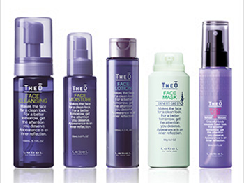 FACE & BODY CARE LINE